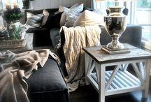 Møbler bord