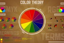 *COLOR / I LOVE COLOR. Akiane (see my first board) says there are more colors in heaven then we have here... I can't wait!