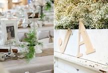 Wedding/ Wedding shower ideas