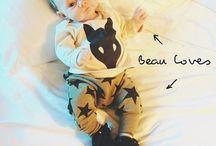 boy clothes / Abbigliamento baby boy