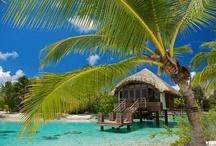 dreamy destinations