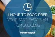 MakingYOUFit Board / FITNESS, FOOD, and some FUN! Tips, tricks and ideas to keep you motivated during your MyFit journey!