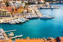 Stedentrip Nice / Op vakantie naar Nice? Dit zijn de spots die je niet mag missen! Nice, strand, fietstour, travel, reizen, stedentrip