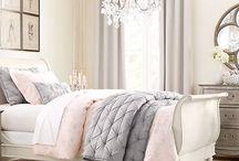 Bedroom Decor / by Brenna McGill