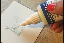 Ken Oliver Color Burst