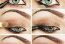 How to do make-up