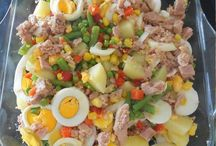 Saladas legais
