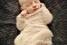 Photography {Newborn} / by Classically Colorful