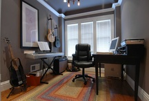 Professional Portfolio - Interior Residential Projects