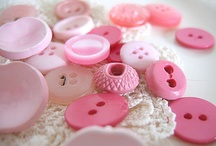 Buttons / Buttons galore! The more, the merrier!