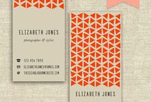 Marketing: Business cards