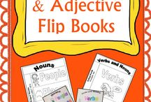 Verbs and nouns activities