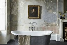 CLEARWATER BATHS / An eclectic collection of freestanding baths curated by acclaimed international designers. Guest board in collaboration with Clearwater Baths .