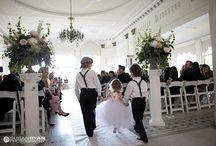 South Shore Cultural Center Wedding / Weddings at South Shore Cultural Center