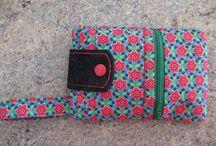 Embroidery / Meine Werke und die es noch werden sollen!