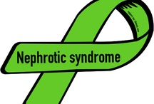 Nyphrotic Sydrome...find a cure / by Shannon Jennings