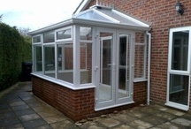 Edwardian Conservatories UK / The Edwardian Conservatory. Edwardian DIY Conservatories manufactured and supplied by ConservatoryLand. Self-Build Conservatories in the UK with prices from just £995. All photos have been kindly supplied by our customers. www.conservatoryland.com