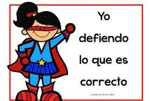 frase super heroes