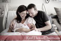 Newborn photos / by Meagan Chesley