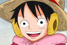 One Piece Coloring
