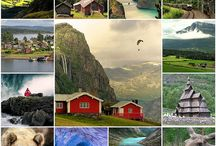 Norway, I miss you so