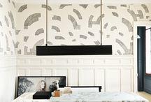 interiors I ceiling inspiration