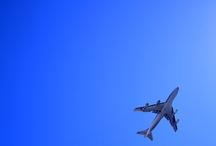 Airplane / by Taira Inagaki