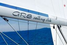Gr8 Sailing