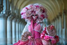 Venice and the Carnival