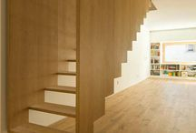 Architectural: Stairs/ Steps