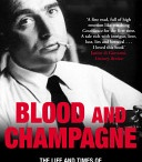 ROBERT CAPA - BLOOD AND CHAMPAGNE