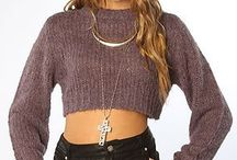 Clothing & Accessories - Pullovers