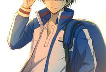 Echizen Ryoma♥