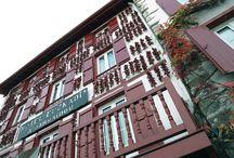 FÊTE DU PIMENT - ESPELETTE / Espelette Pays Basque © MACH2COM