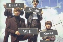 TheBeatles / by Mai