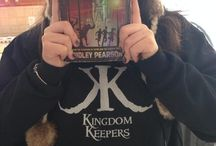 Fan Pictures / Pictures from Ridley Pearson readers