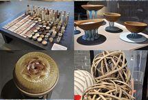 Crafts & handmade design