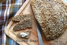 breads  / by Laurie Meseroll