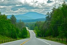 Spring In The Adirondacks / by Adirondack Mountains