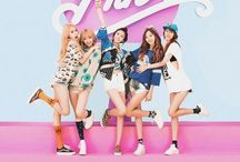 """Minx / Minx (Hangul: 밍스; stylized as MINX) is a South Korean girl group created by Happy Face Entertainment and is the sister group of Dal Shabet. The group has an overall mischievous tomboy concept and consists of five members: Ji-U, Su-A, Siyeon, Yoohyeon, and Dami. Minx made their debut on September 18, 2014, with """"Why Did You Come To My Home."""""""