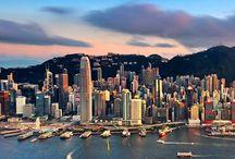 Hong Kong, China #HeathrowGatwickCars.com