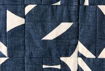 Japanese fabric quilts