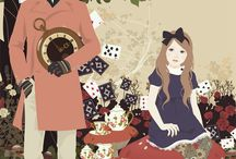 Mari kotogi art / by Star Twinkle
