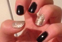 My nails ~