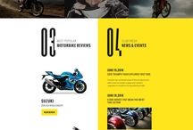 Motorcycle Catalog