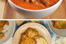 Comfort Food Recepies
