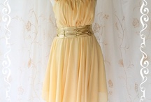 Dresses I LOVE! / by Alisha Earl