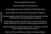 History explained