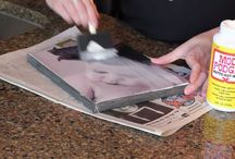 foto op hout/canvas maken