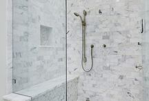 Total Bathroom Design / Bathroom design ideas we like.